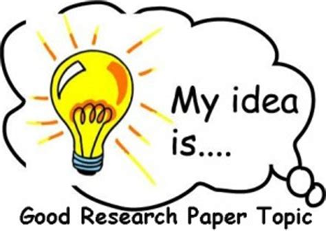 Find research paper